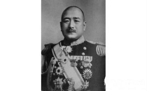日本在华殒命的最高级将领:海军...