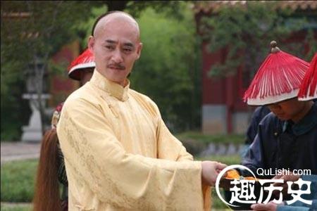 ... 道光皇帝与大6岁后妈孝和睿皇太后的秘史_风漂娱乐