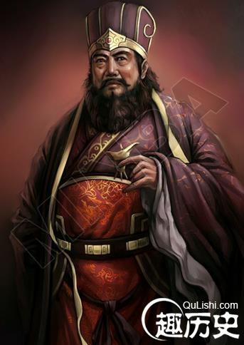 西北军阀董卓如何入京夺取政权从...