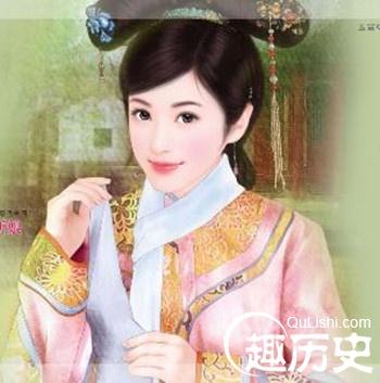 康熙帝第十五女和硕敦恪公主简介...